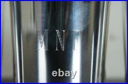 3 Sterling Silver Mark J Scearce Presidential Mint Julep Cups Richard Nixon RMN