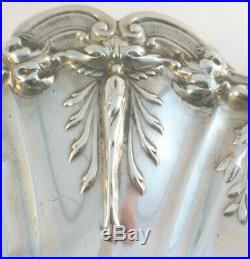 Francis I by Reed & Barton x 565 Sterling 11 1/2 Sandwich Tray-Date Mark 1954